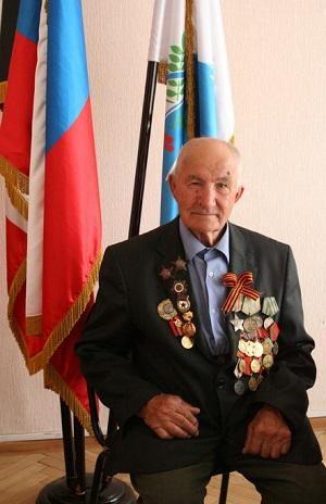 Зиннур Давляткирович Давляткиров