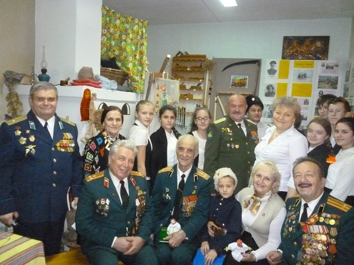 Соколов геннадий алексеевич член ассоциации ветеранов группы