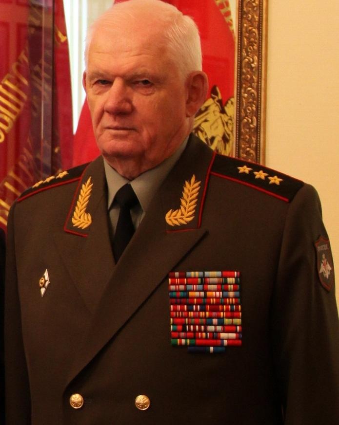 Гребенюк В.И.