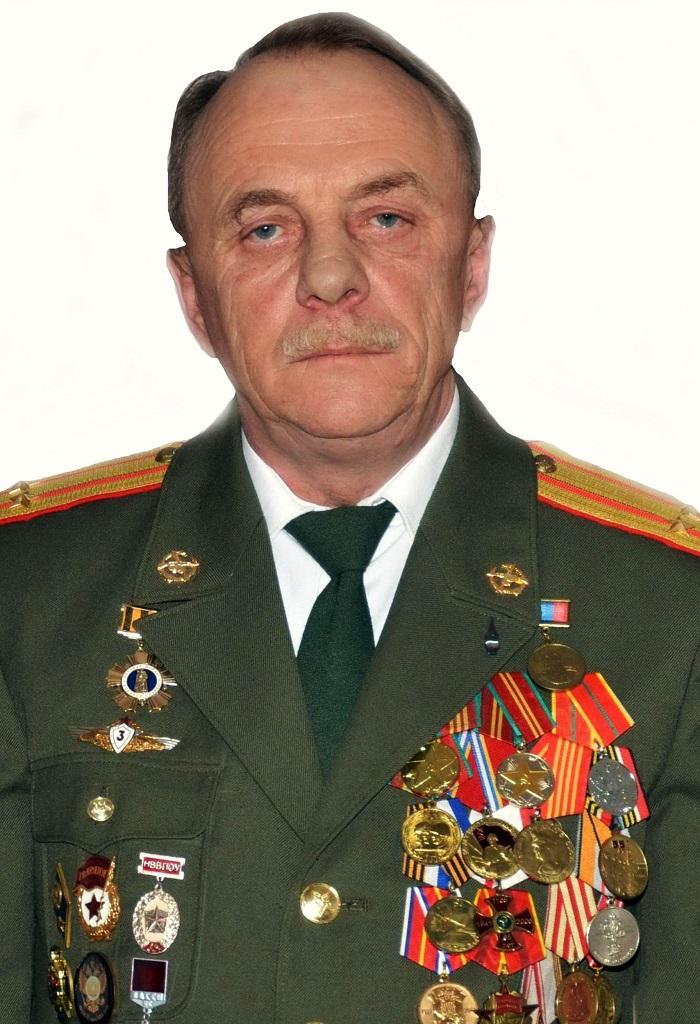 Раевский А.П.