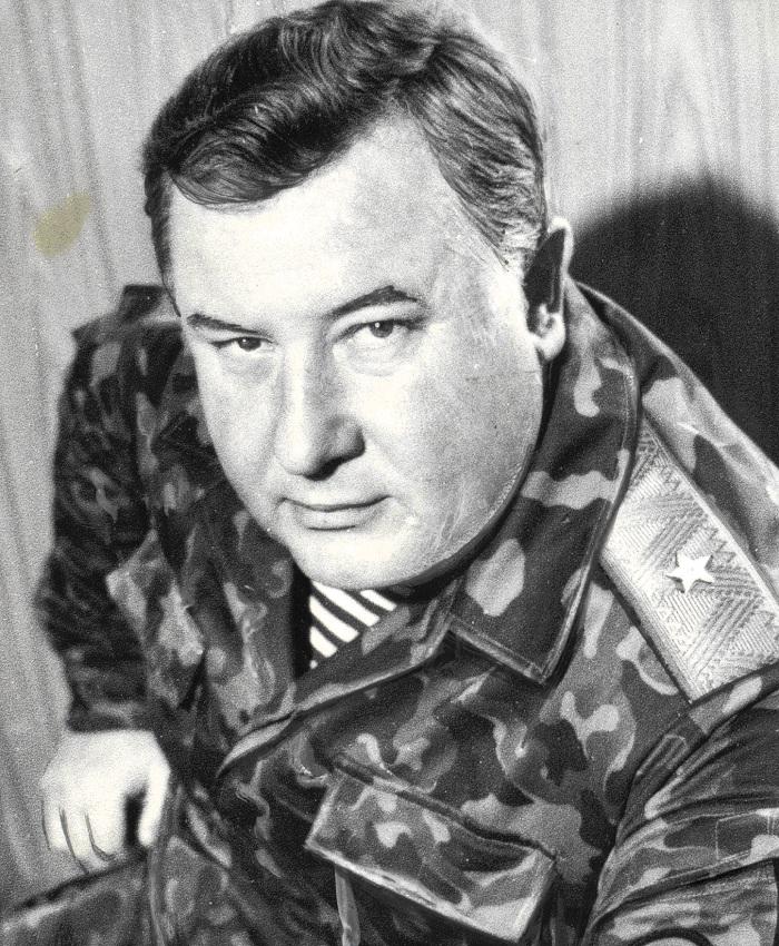 Романенко В.И.