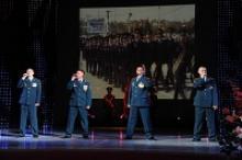 Людмила Кутьина сообщает о торжествах в Чувашской Республике в День защитника Отечества