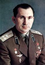 Вологжанин Павел Беляев – космонавт № 10