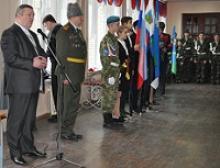 Белгородские ветераны выполняют решения пленума президиума Российского Комитета ветеранов