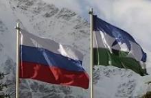 Активисты республиканского отделения Кабардино-Балкарии отмечают 460-летие вхождение народов Кабардино-Балкарии в состав России