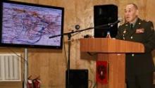 """Ветераны участвовали в военно-исторической конференции """"Стратегическая операция """"Марс"""" - блестящее выполнение задачи маршалом Жуковым"""""""