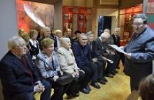 Расширенное заседание Чувашского республиканского отделения Российского Союза ветеранов  определило программу  празднование 100-летия со дня рождения Советского Союза А. П. Маресьева