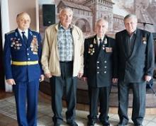 Внеочередная конференция Смоленской областной организации Российского Союза ветеранов наметила новые рубежи ветеранского движения на Смоленщине