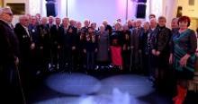 Ярославское областное отделение Российского Союза ветеранов активно участвует в патриотических мероприятиях в честь дней воинской славы России