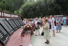 В Чувашии почтили память воинов, погибших при исполнении долга службы в локальных военных конфликтах и при других обстоятельствах