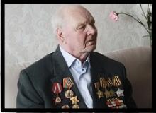 Памяти кавалера орденов Славы трёх степеней Николая Ивановича  Дементьева