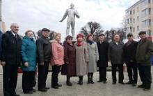 День космонавтики в Чувашии активисты Российского Союза ветеранов традиционно отмечают с молодёжью