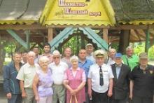Дню памяти и скорби посвятили летний шахматный турнир ветераны Белгорода