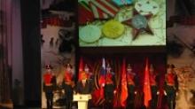 Сергей и Людмила Бабушкины представили фоторепортаж о праздновании в Туле 72-й годовщины Победы советского народа в Великой Отечественной войне