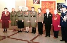 """Вокальная группа  """"Дочери России"""" только в апреле-мае 2017 года участвовала в 18 мероприятиях с молодежью города-героя Тулы"""