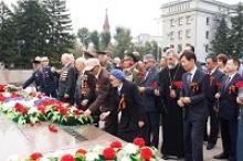 Дни воинской славы России для Иркутского регионального отделения Российского союза ветеранов имеют особое значение