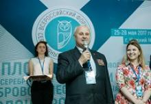 """""""Серебряные добровольцы - надёжные партнеры ветеранских организаций"""