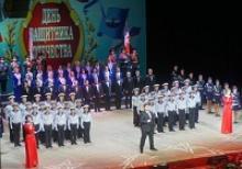 Члены Удмуртского республиканского отделения Российского Союза ветеранов приняли участие в мероприятиях в честь дня защитника Отечества
