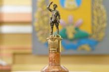 Отчет о презентации первого в мире памятника первому дважды Герою Советского Союза, воину-интернационалисту, майору Грицевцу Сергею Ивановичу