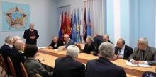 Итоги деятельности сотрудников Российского Союза ветеранов в 2016 году