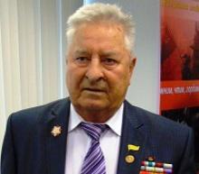 Александра Феофановича Каменецкого поздравляем с 91-м днем рождения!
