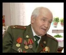Не стало Джавида Гумеровича Кузеева, участника Великой Отечественной войны, активиста ветеранского движения Уфы