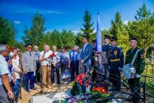 Тайна гибели сормовича Геннадия Савельева раскрыта только спустя 73 года
