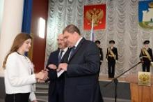 Подведены итоги конкурса, инициированного Орловским областным отделением Российского Союза ветеранов