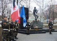 Представители Удмуртской республиканской общественной организации Российского Союза ветеранов участвовали в мероприятиях, посвященных 31-й годовщине самоотверженной борьбе с ликвидацией Чернобыльской аварии
