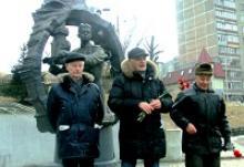 """Ветераны и молодёжь российской Балтики отметили  72-ю годовщину """"атаки века"""" Александра Маринеско"""