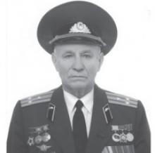 "Газета ""Пенсионер Чувашии"" № 48 о патриоте Отечества полковнике В. А. Мукине"
