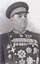 О памятнике Маршалу Советского Союза Александру Михайловичу Василевскому