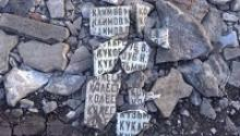 Российский Союз ветеранов назвал кощунством использование мемориальных плит для ремонта дороги в Омске