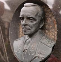 120-ю годовщину председателя Советского комитета ветеранов войны дважды Героя Советского Союза генерала армии Павла Ивановича Батова отметили в Российском Союзе ветеранов