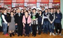 План работы Тульского областного комитета Российского Союза ветеранов на 2017 год  эффективно претворяется в жизнь