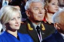 Председатель Российского Союза ветеранов участвовал в заседании Общероссийского народного фронта 26 октября 2016 года