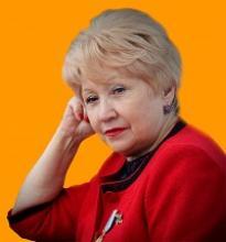 Президент Российской Федерации Владимир Владимирович Путин поощрил  Любовь Ивановну Сорокину, главного бухгалтера Российского Союза ветеранов