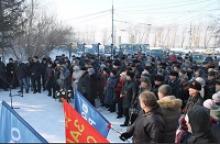 В Томске отметили День памяти о гражданах России, исполнявших служебный долг за пределами Отечества