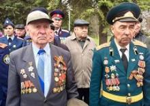 Активисты Вологодского регионального отделения Российского Союза ветеранов участвовали в памятных мероприятиях и танцевали победный вальс