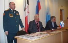 Представители Удмуртской республиканской общественной организации Российского Союза ветеранов участвовали  в мероприятиях в честь Дня защитника Отечества