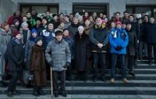 Делегация  Российского Союза ветеранов чествовала  ветеранов ЦСКА