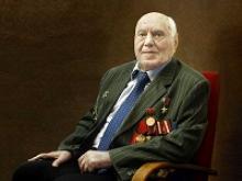 102 года исполнилось старейшему на планете участнику второй мировой войны А.Н. Ботяну