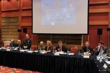 """В Баку состоялась международная конференция """"Безопасность в современном мире: глобальные и региональные вызовы"""""""