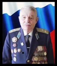 Скончался ветеран-фронтовик Владимир Петрович Черников