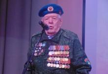 Гурьевск отметил 74-ю годовщину взятия Нойхаузена советскими войсками в Великой Отечественной войне