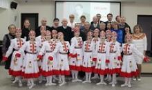 Активисты Российского союза ветеранов по Чувашии побывали на вечере памяти чувашского композитора-классика Геннадия Воробьева
