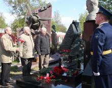 Накануне Дня Победы ветеранские организации страны почтили память своих товарищей