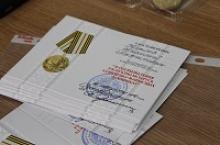 Благодарность Белоруссии калининградским фронтовикам
