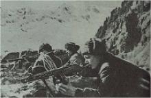 Как казаки-пластуны горных егерей Гитлера разбили. Редкие архивные фотографии и материалы Великой Отечественной