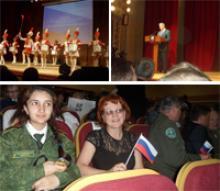 Калужские ветераны объединили патриотические силы региона